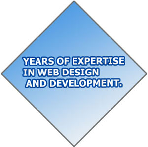 Years Of Expertise In Web Design And Development.